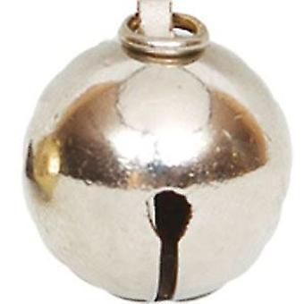 Gómez Cascabel Nickel 11mm