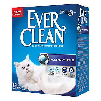 Everclean Arena Multi Crystals (Katten , Verzorging en hygiëne , Kattenbakvulling)