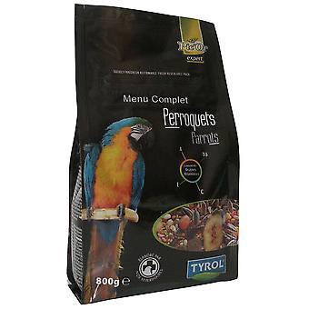 Tyrol Pic'Or Expert Menu Parrot (Birds , Bird Food)