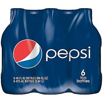 Pepsi-( 473 ml X 12 flasker )