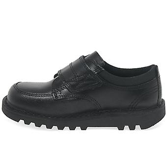 Kickers Kick érafler Lo chaussures Infant School Boys