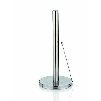 Kitchen Paper Towel Roll Holder In Stainless Steel