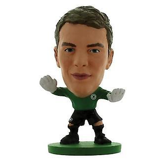 Figuras de SoccerStarz Alemania Manuel Neuer