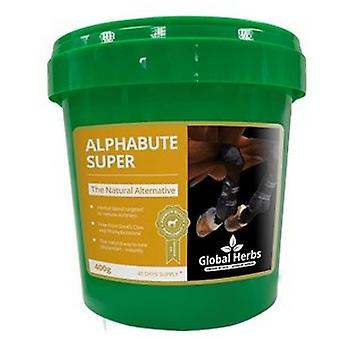 Globale urter Alphabute Super hest supplement