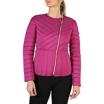 Guess Original Women Fall/Winter Jacket - Pink Color 38237