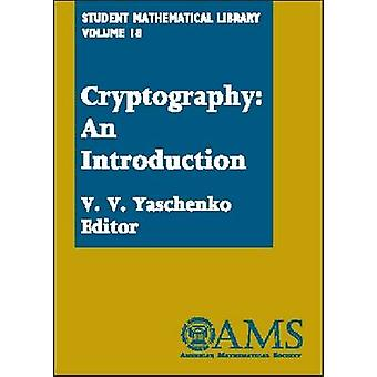 Cryptography - An Introduction by V.V. Yaschenko - 9780821829868 Book