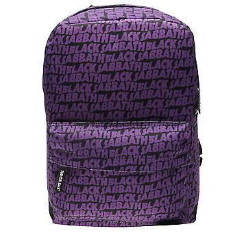 Pulp Rocksax Band Back Pack Rucksack Bag Travel Luggage Casual Accessories