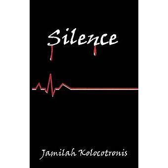 Silence by Kolocotronis & Jamilah