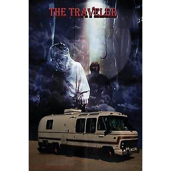 The Traveler by Theriot & Mary Reason