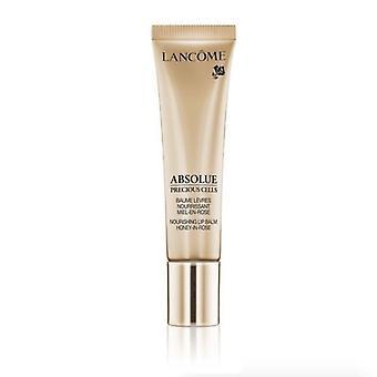 Lancome Absolue Precious Celler Silkeaktig Leppepomade 15ml
