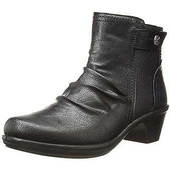 Easy Street Womens Draft Geschlossene Zehen Knöchel Mode Stiefel