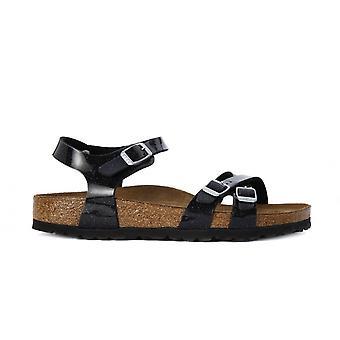 Birkenstock Kumba Galaxy Black 1005038 universell sommer kvinner sko