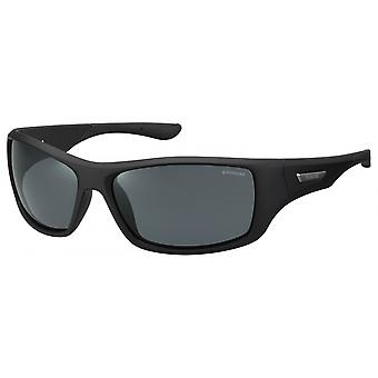 Sunglasses 7013/S807/M9 Men's black with grey glass