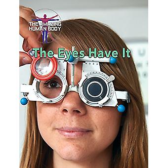 The Eyes Have It by Joanne Randolph - 9780766089952 Book