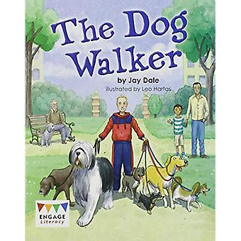The Dog Walker by Jay Dale - 9781474781916 Book