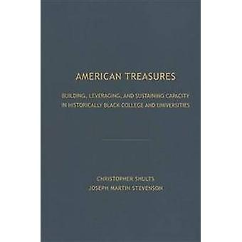 American Treasures - Building - Leveraging - and Sustaining Capacity i