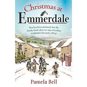 Christmas at Emmerdale - een nostalgische oorlogstijd gelezen (Emmerdale - Boek 1