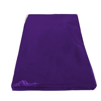 Matching Bedroom Sets Futon Mattress COVER ONLY, Double 2 Seater in Purple. Available in 11 Colours