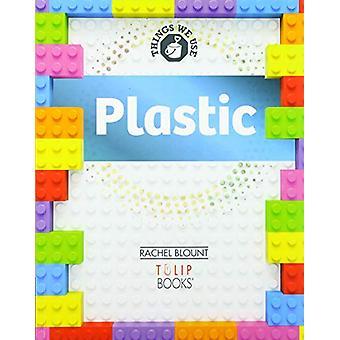 Plastic by Rachel Blount - 9781783881451 Book