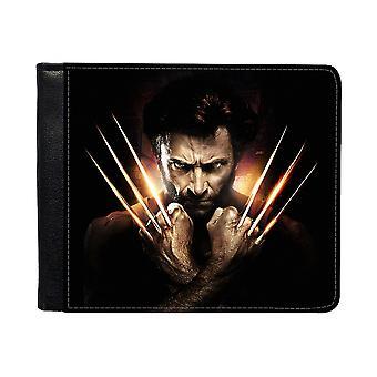 Wolverine 2-delad Plånbok