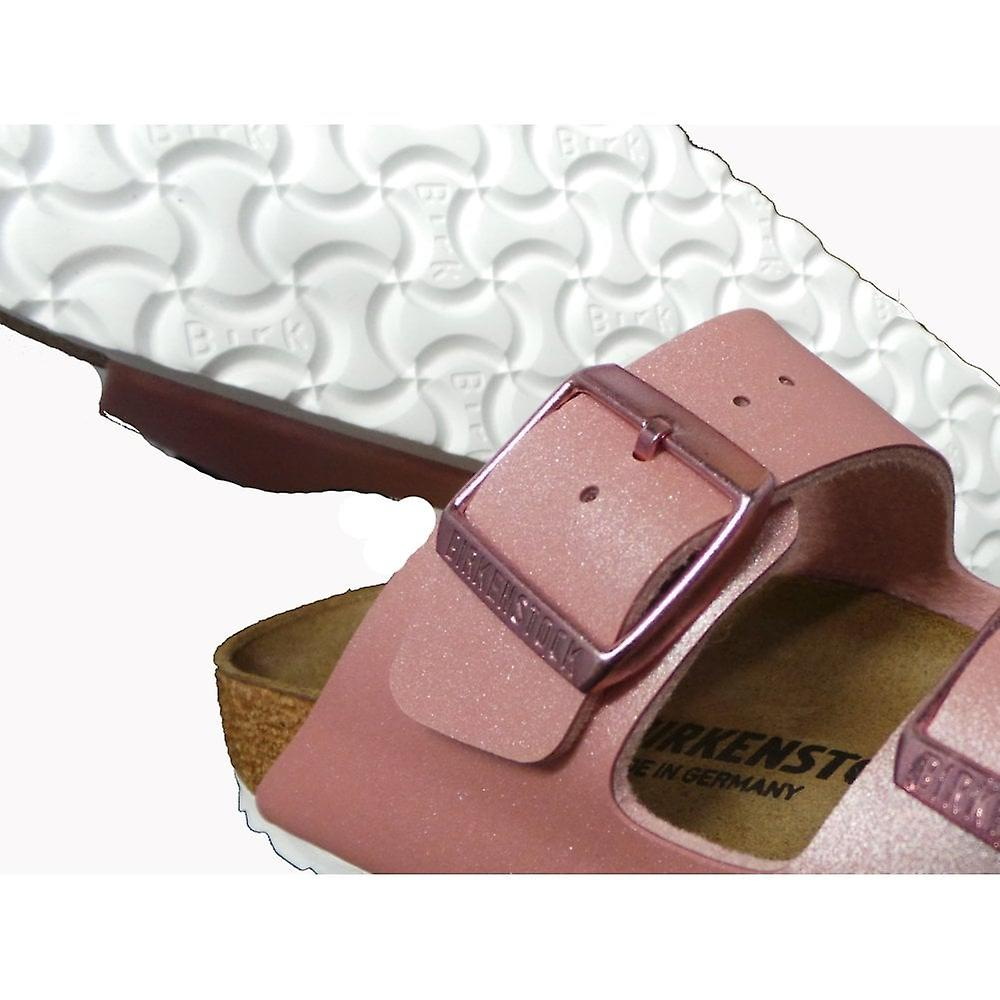 BIRKENSTOCK Ladies Footwear Arizona Icy Metallic TxLViQ