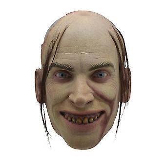 The Texas Chainsaw Massacre 2 Chop Top Mask