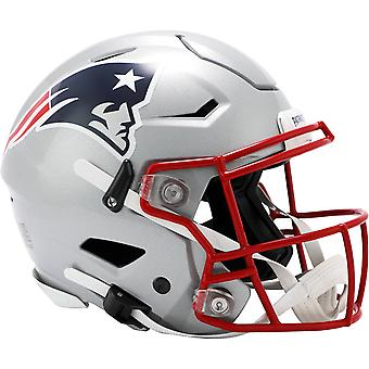 Riddell Authentic SpeedFlex Helm - NFL New England Patriots