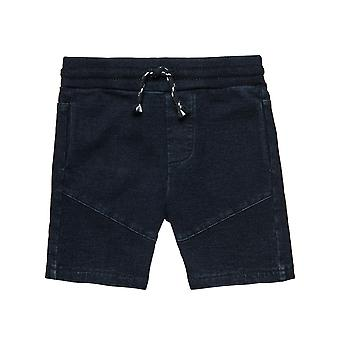 Alouette Boys' Bermuda With Cord And Outside Pockets