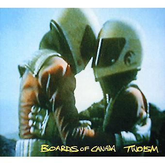 Boards of Canada - Twoism [CD] USA import