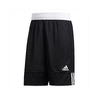 Adidas 3G Speed Reversible DX6386 basketbal po celý rok pánske nohavice