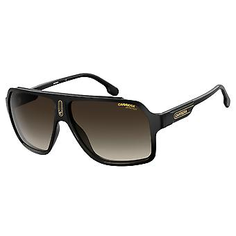 Carrera 1030/S 807/HA Black/Brown Gradient Sunglasses