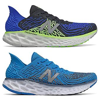 New Balance Męskie 2020 Fresh Foam 1080v10 Amortyzowane buty do biegania Buty do biegania