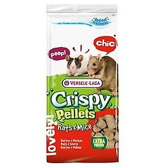 Versele-Laga Crispy Pellets For Rat And Mice