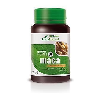 Maca 30 tablets