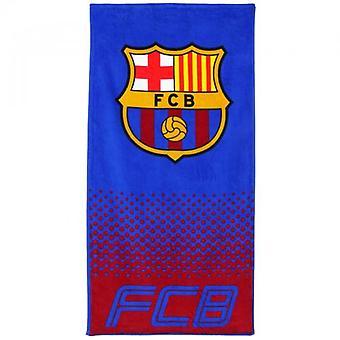Barcelona Towel FD