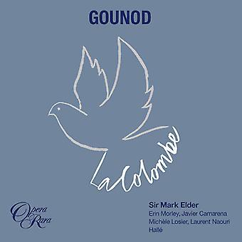 Gounod, C. / Elder, Sir Mark - La Colombe [CD] USA import