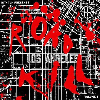 Hit & Run Presents - Hit & Run Presents: Road Kill 1 [Vinyl] USA import