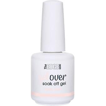 The Edge Nails Gelover 2019 Soak-Off Gel Polish Collection - Pink Slip 15ml (2003353)