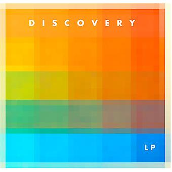 Discovery - LP [Vinyl] USA import