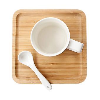 Kannettavat ruokailuvälineet 1 hengen flatware set