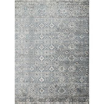 "Griffin Slate - 1'-6"" X 1'-6"" Sample Swatch Rug"