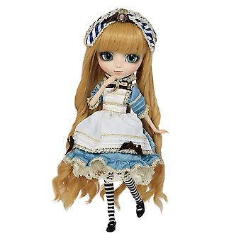 Pullip Classical Alice Pullip Ver. By Groove Jun Planning