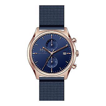 Marco Milano MH99235G2 Men's Watch Dualtimer