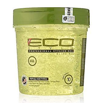 Eco Styler Olive Oil Styling Gel 24oz