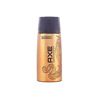 Gold-Achse-Deodorant-Spray (150 ml)