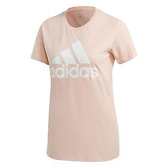 Adidas W Bos CO Tee GC6948 univerzálny po celý rok muži t-shirt