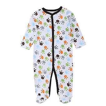 Hanging Baby Sleep Play Boy Girl Pajamas Clothes Rompers Blanket Sleepers