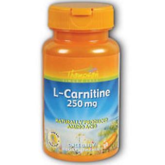 Thompson L-Carnitine, 500 mg, 30 Caps