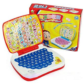Multifunctional Bilingual Learning Machine, Baby Early Educational Computer