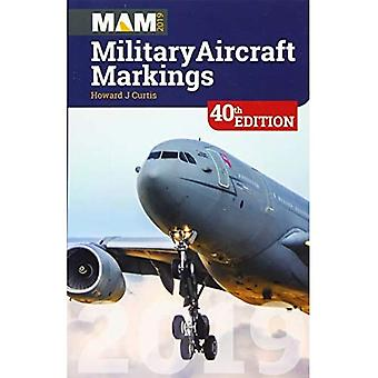 MILITARY AIRCRAFT MARKINGS 2020